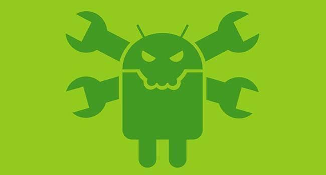 Android telefonmu kullanıyorsunuz? Bu habere dikkat!